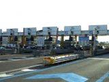 CASELLO AUTOSTRADALE CONTROLLI CAMPANIA RIENTRI TAMPONI test rapidi viaggiatori