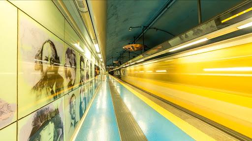 Metropolitana di Napoli, 8 milioni per il completamento