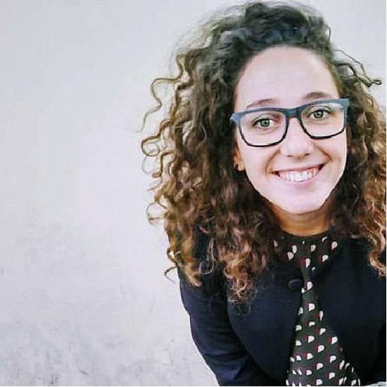 Maria Carmela Mandolfino - creasud