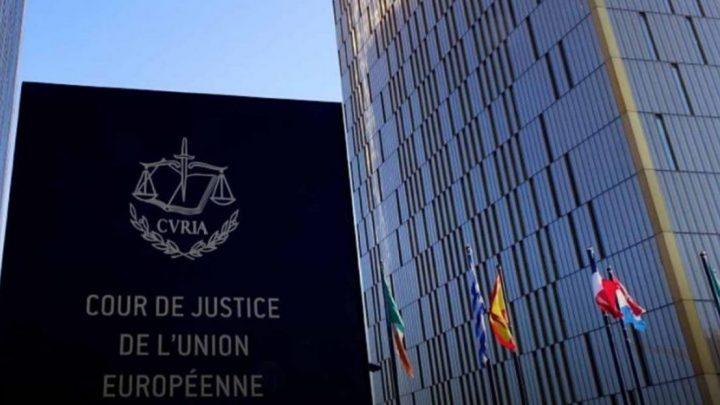 Corte giustizia UE: Italia prima per condanne