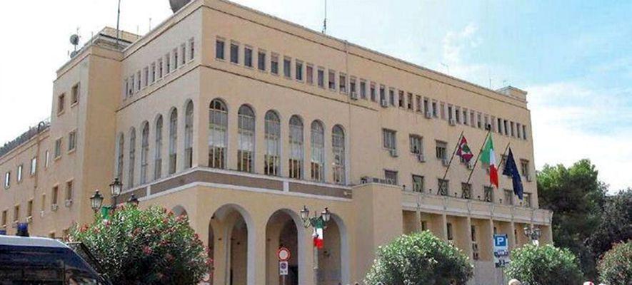Commissariato Comune della Provincia di Salerno
