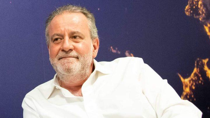 L'intervista del presidente della Fondazione Picentia a SudTv