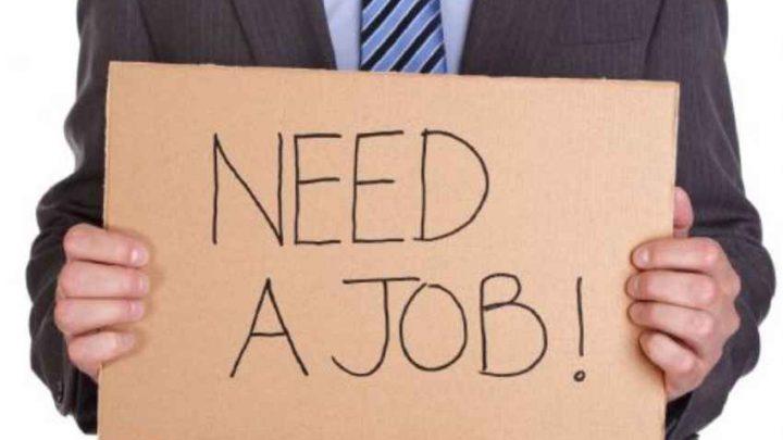 Istat: 841mila occupati in meno, quasi la metà under 35