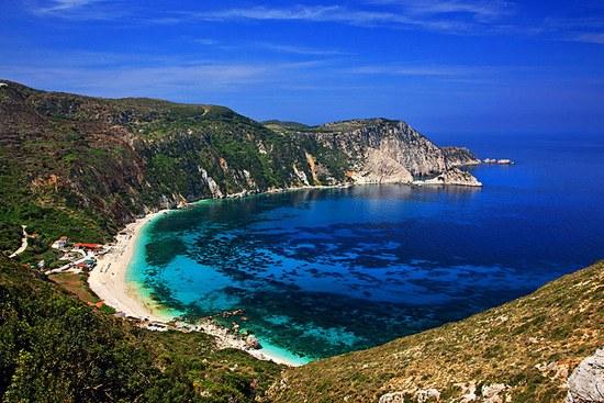 Rete europea per lo sviluppo locale: l'esempio dell'isola di Lesbo