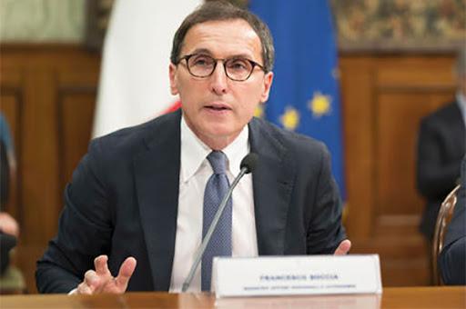 Recovery Fund, Boccia: «Risorse per colmare divario Nord-Sud»