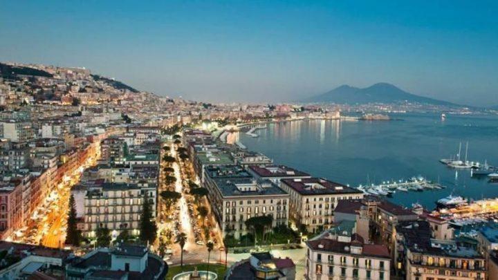 Mergellina: la storia del ''Corallo'' di Napoli