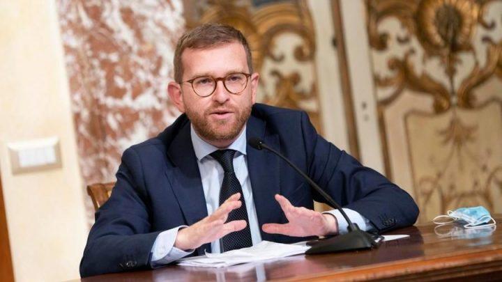 """Ministro Provenzano: """"Lavoriamo per prolungare fiscalità di vantaggio"""""""