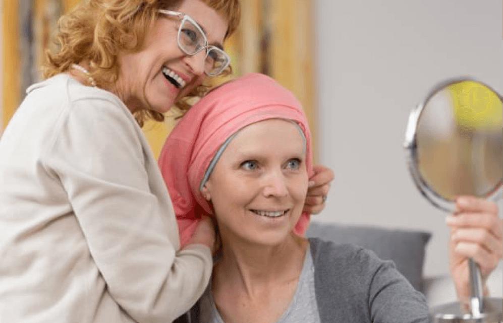 Estetica oncologica come terapia del benessere