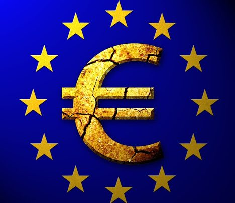 Dati Eurostat: disoccupazione zona euro 8,1%