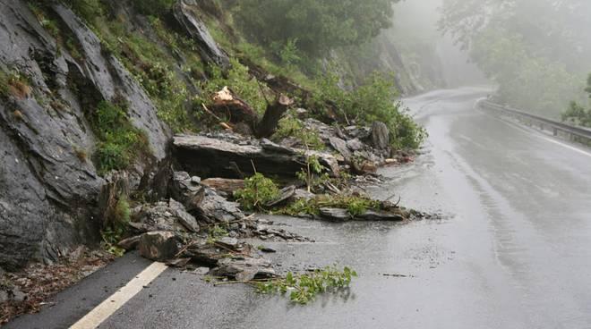 Dissesto idrogeologico: in Campania 378 progetti finanziati