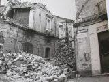 Terremoto 23 novembre 180: la testimonianza