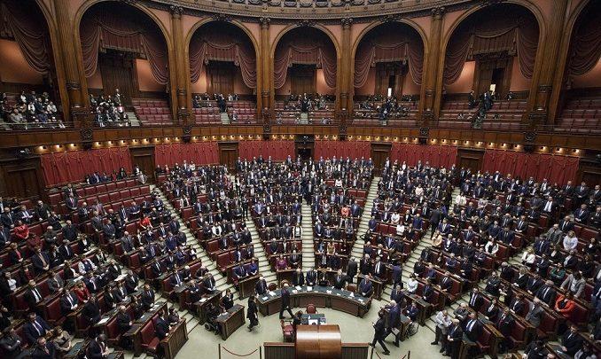 Manovra 2021 va al Senato: le misure per il Meridione