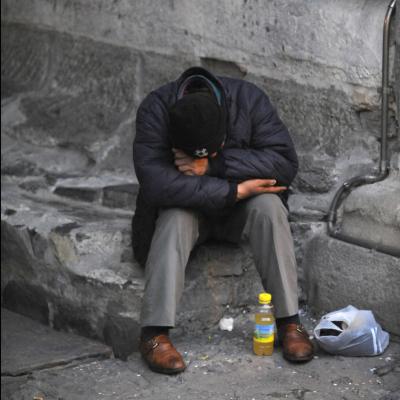 Istat: Mezzogiorno rimane area con più rischio di esclusione sociale