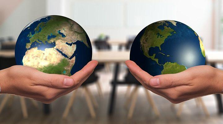 L'economia nel mondo: I Paesi sviluppati e sottosviluppati