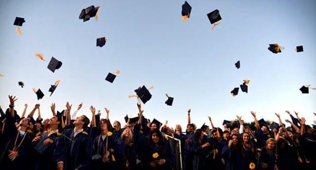 I laureati più richiesti in Italia nei prossimi cinque anni