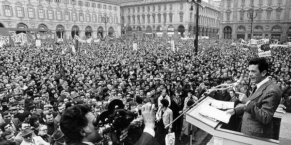 100 anni del Pci: ricordi e contraddizioni di una storia italiana