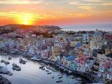 Capitale Italiana della Cultura 2022: Procida fra le dieci finaliste