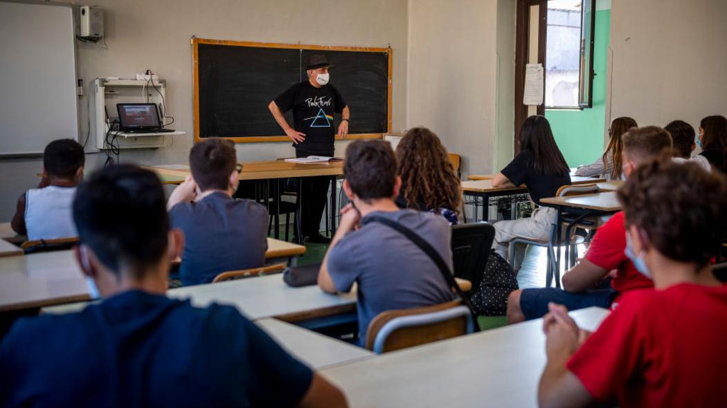 L'inclusione scolastica per gli alunni con disabilità