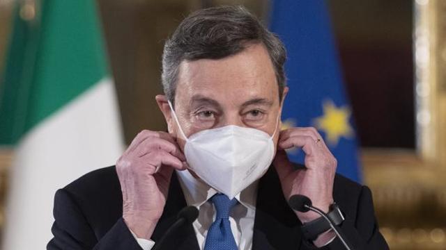 Il piano di Draghi per il Sud: «Occupazione, investimenti e legalità»