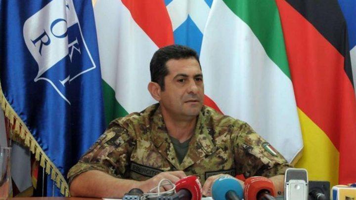 Il generale Figliuolo nuovo commissario: sostituisce Arcuri