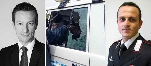 Congo: la morte di un uomo, una ferita collettiva