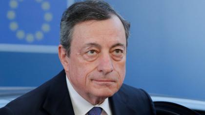 Draghi: fermare il divario Sud spendendo su giovani e donne