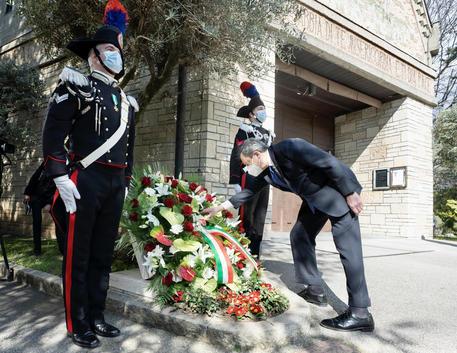 La prima giornata nazionale delle vittime di Covid-19
