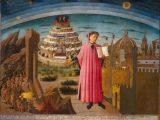 Il Dantedì e l'inizio del viaggio della Divina Commedia