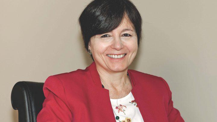 Maria Chiara Carrozza prima donna presidente del CNR