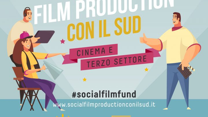 Social Film Production con il Sud: «Il sentiero dei lupi» primo nella sezione ambiente