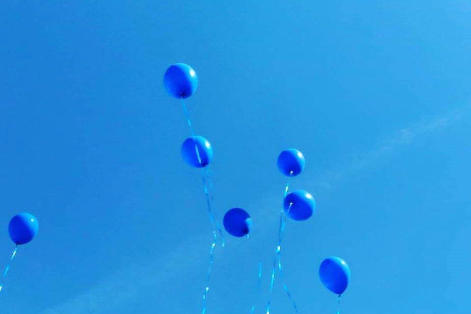 Il 2 aprile è la giornata della consapevolezza dell'autismo