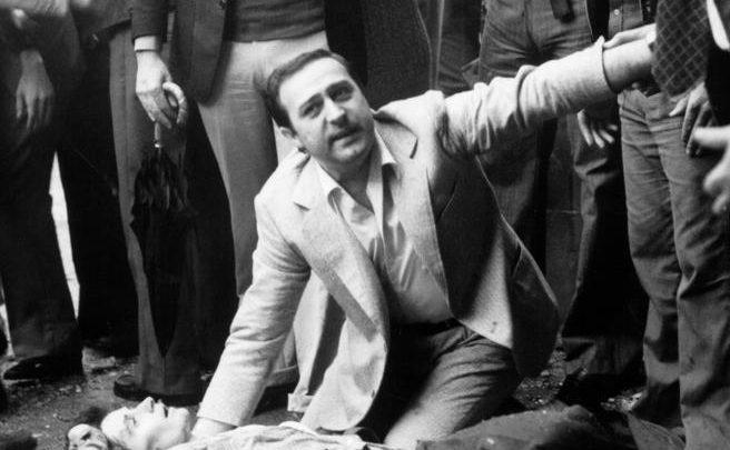 Quarantasette anni dall'attentato in Piazza della Loggia