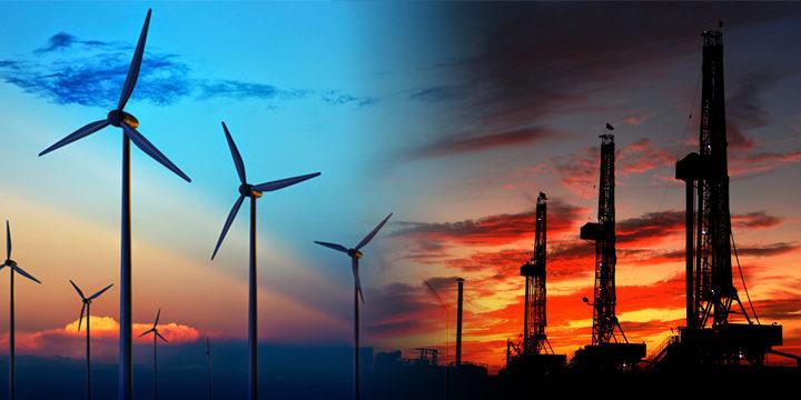 Produzione energia rinnovabile: i capoluoghi del centro-sud arrancano