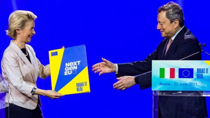 La Commissione UE approva il Recovery Plan: i dettagli del piano