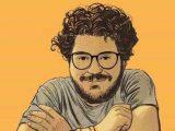 """""""Voglio solo tornare a studiare"""": il libro di Vassalotti che racconta la storia di Patrick Zaky"""