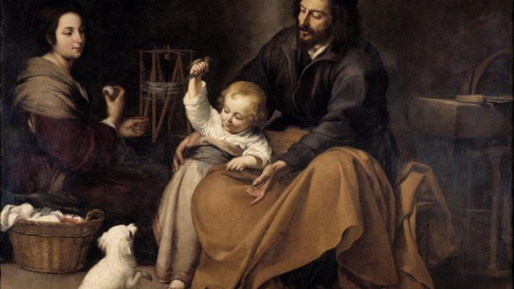 Il rapporto tra genitori e figli e alcuni cenni storici
