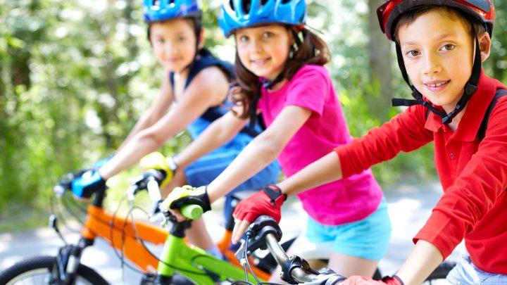 Sport e bambini: il bando «Sport 4 children»