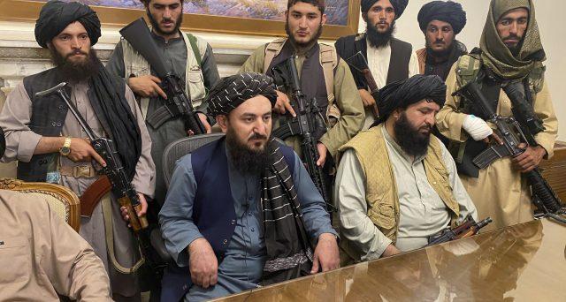 La riconquista talebana dell'Afghanistan venti anni dopo le Torri Gemelle
