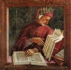 """Settecento anni fa si spegneva """"padre Dante"""" Alighieri"""