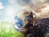 Il pianeta Terra e i gravosi problemi di inquinamento