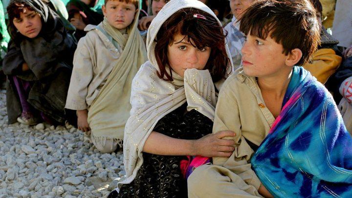 I numeri della crisi afgana vista dall'Italia